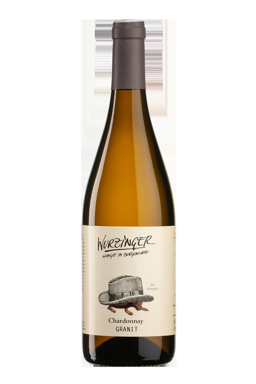 Weingut Wurzinger Chardonnay Granit