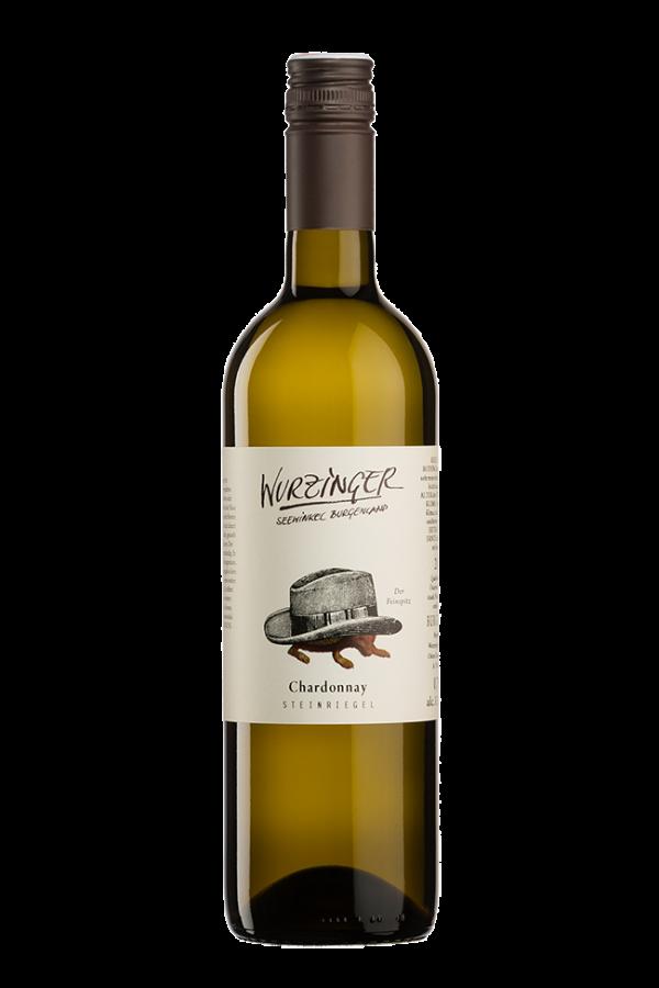 Wurzinger Chardonnay Steinriegel