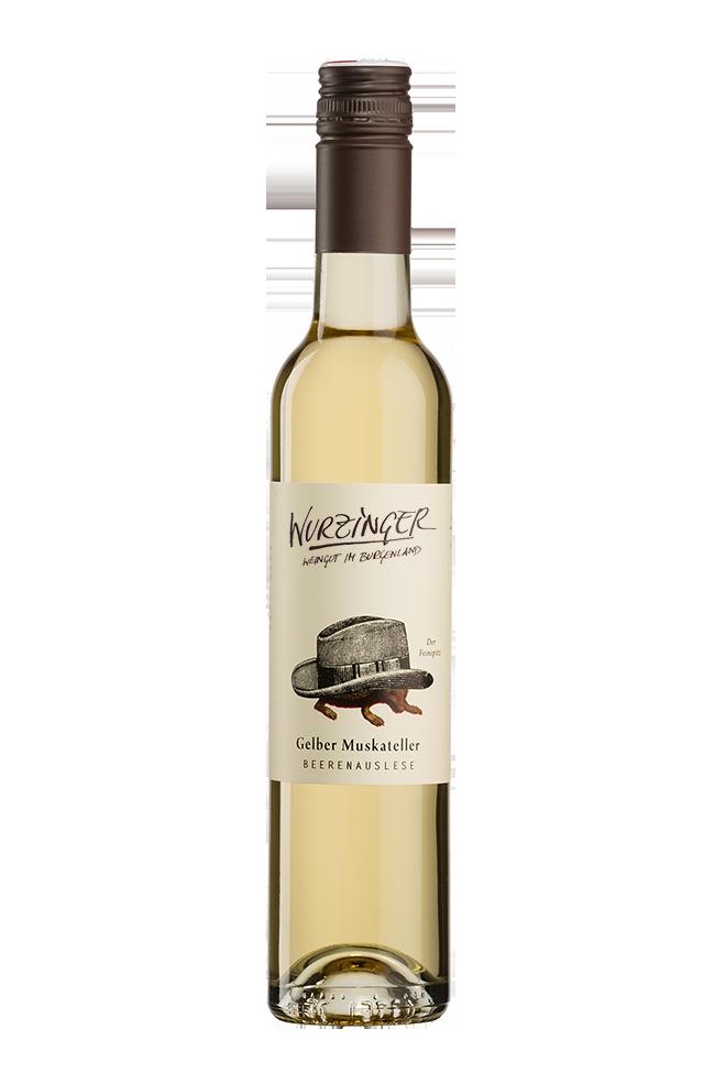 Weingut Wurzinger Gelber Muskateller Beerenauslese
