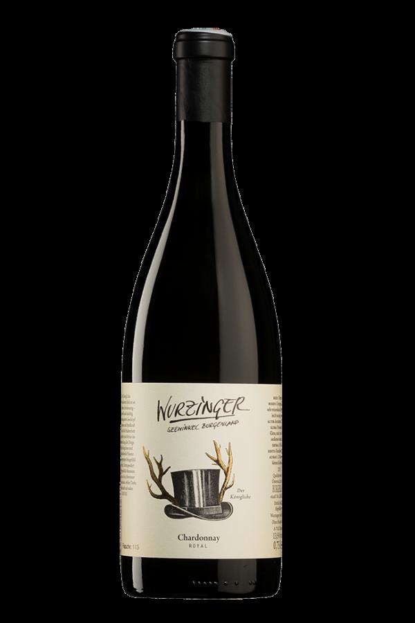 Wurzinger Chardonnay Royal