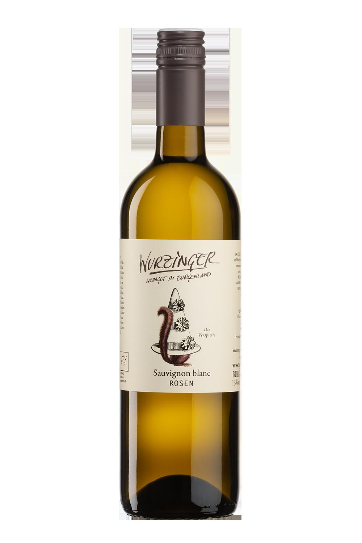 Weingut Wurzinger Sauvignon blanc Rosen Download