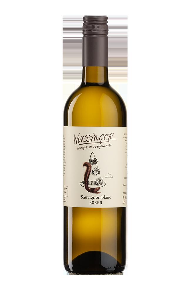 Weingut Wurzinger Sauvignon blanc Rosen
