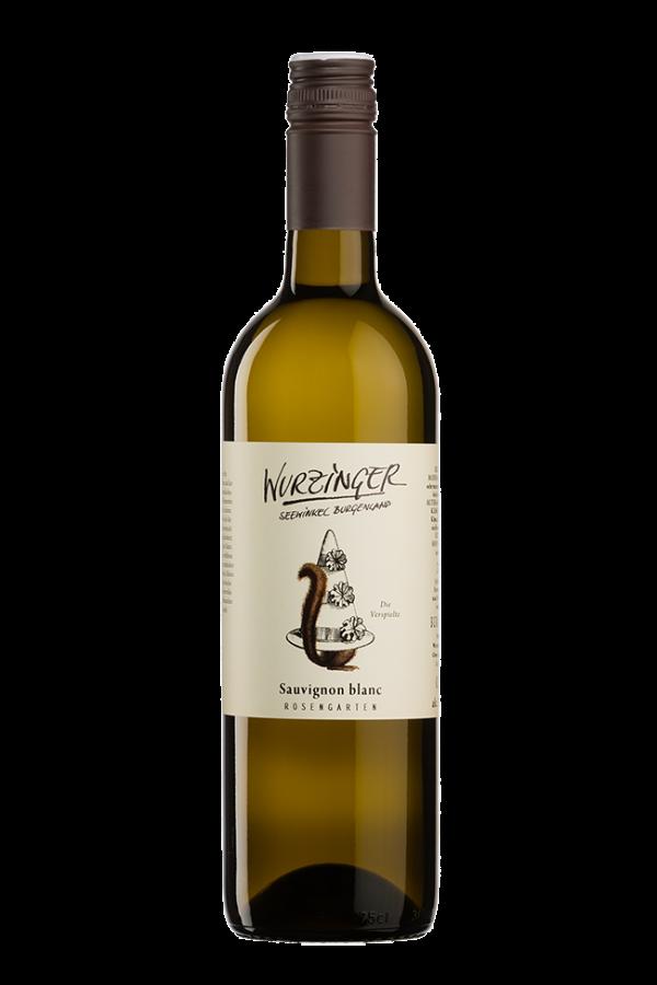 Wurzinger Sauvignon blanc Rosengarten
