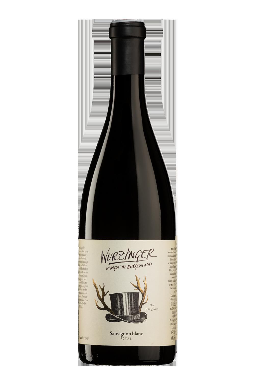 Weingut Wurzinger Sauvignon blanc ROYAL Download