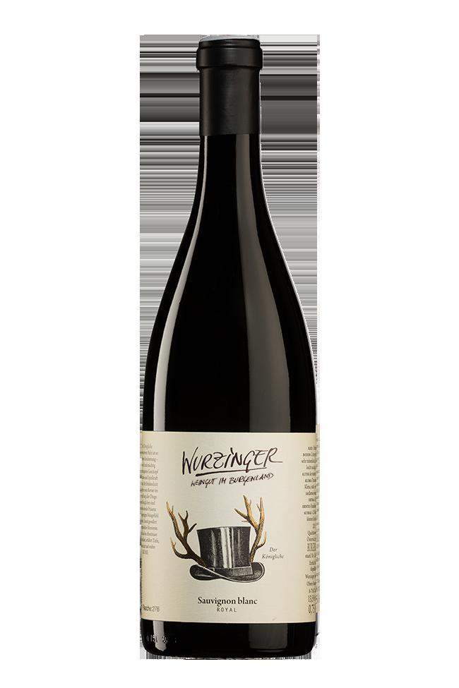 Weingut Wurzinger Sauvignon blanc ROYAL