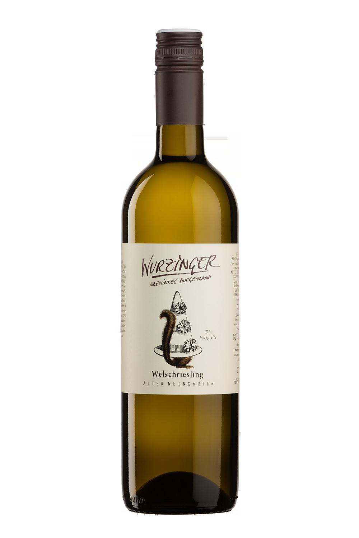 Wurzinger Welschriesling Alter Weingarten