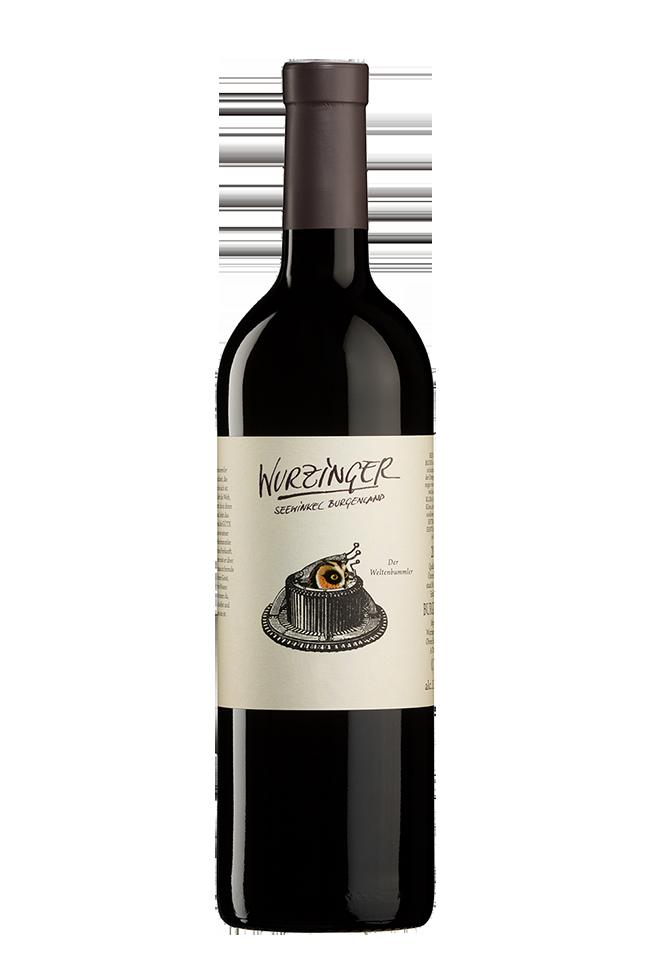Weingut Wurzinger Flasche Platzhalter